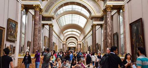 Featured image Advantages of different venue types Museums - Advantages of different venue types