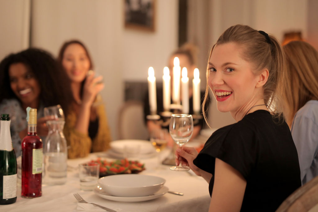 Featured image Wedding food options - Wedding food options