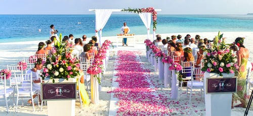 Featured image What do you need in a wedding or conference venue Weddings - What do you need in a wedding or conference venue?